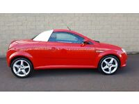2009 Vauxhall Tigra in Excellent condition