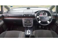 2004 Ford Galaxy Tdi , 1.9 Automatic,1 year MOT
