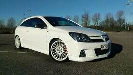 VAUXHALL ASTRA VXR NURBURGRING £1000s SPENT!! HPI CLEAR! FSH! 305BHP!! MUST SEE!