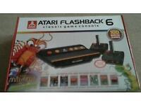 Atari flash back 6