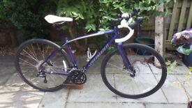 Specialized Dolce Sport Disc Ladies Road Bike
