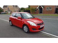 Dec 2010 Suzuki Swift 1,2 SZ2.......ONLY £30 A YEAR ROAD TAX