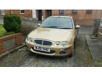 Rover 25, 1.4, Petrol