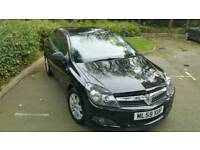 Vauxhall astra 2009 AUTOMATIC JUST SERVICED
