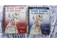 Trail Guide to the Body/Book+Student Handbook