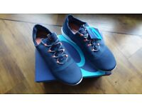 Asics Ladies Trainers Size UK10