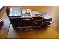 Bulk lot of dvds for sale