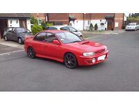 1993 Subaru Impreza WRX, E30, E36 Cavalier, GSI, MR2, Escort, GTI,MK1, MK2, MR2, EVO GTO FTO 944 924