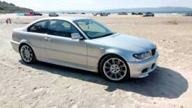 Bmw 320 cd sport coupe 2.0d