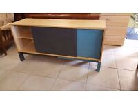 Light wood Sideboard - Good Condition