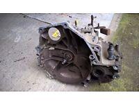 Honda civic 1.6 ep2 manual gear box