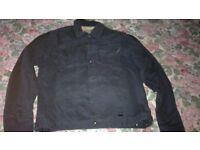 Blue inc navy jacket