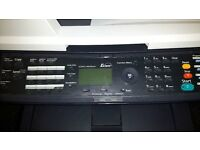 PHOTOCOPIER/PRINTER/SCANNER - for spares/parts