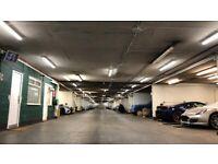 Parking And Car Storage - Rockley Road, Shepherd's Bush, W12 8RA