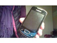 Smart Phone GT-S5570