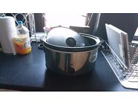 morrisons slow cooker 1.5 litre used twice
