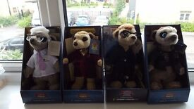 Meerkat toys sold altogether