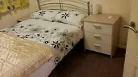 Double room per night basis