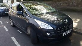 Peugeot 3008 1.6 Hdi Sport Bluetooth Crossover