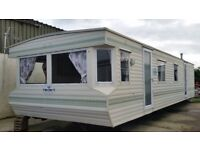 Willerby Salisbury mobile home