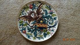 Large Wall Plate