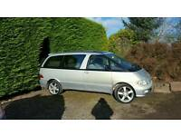 Estima minivan fantastic condition