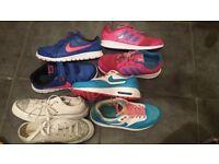 Nike,Converse