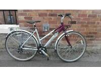 Raleigh p3000