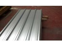 🌟 Box Profile Galvanised Sheeting