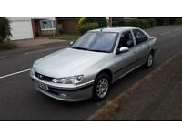 Peugeot 406, 2.0 hdi, Manual, FSH, New cambelt kit and full service. All jobs dokumented. New tyres.