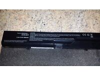 Battery for HP laptop 9 Cell Li-ion 10.8v 7800mAh