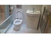 NEWLY REFURBISHED BEAUTIFUL 3 BEDROOM FLAT IN TILBURY RM18 7PB FOR £1100PCM