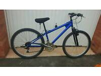 Adults mountain bike - cheap
