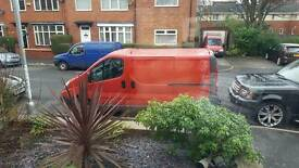 Man and van Removals transport specialists
