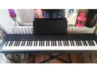 Casio CDP-120, pedal and stand - Excellent condition