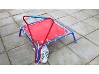 Little Tikes Childs trampoline