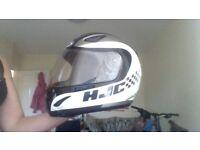 Adults Motorcycle Helmet