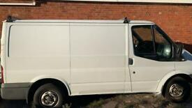 Man With Van ***Affordable Prices