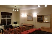 Beautiful Maple bedsit in tranquil area, close to transport links and supermarket.