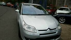 CITROËN C4 ONLY ONE LADY OWNER