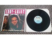 Eddy Grant all the hits Vinyl LP