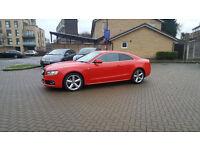 Audi A5 3.0 TDI S Line Tiptronic Quattro