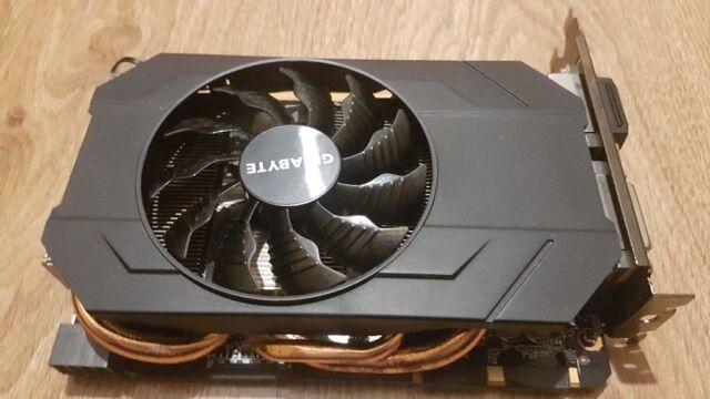 Gigabyte GeForce GTX 970 OC ITX Graphics Card - 4GB | in Shawlands, Glasgow  | Gumtree