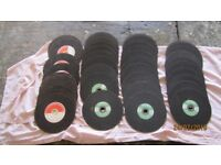 40 UNUSED STONE CUTTING DISCS £18 THE LOT BROMLEY KENT