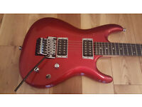 Ibanez JS1200 Joe Satriani Prestige Model 2010. Amazing Condition