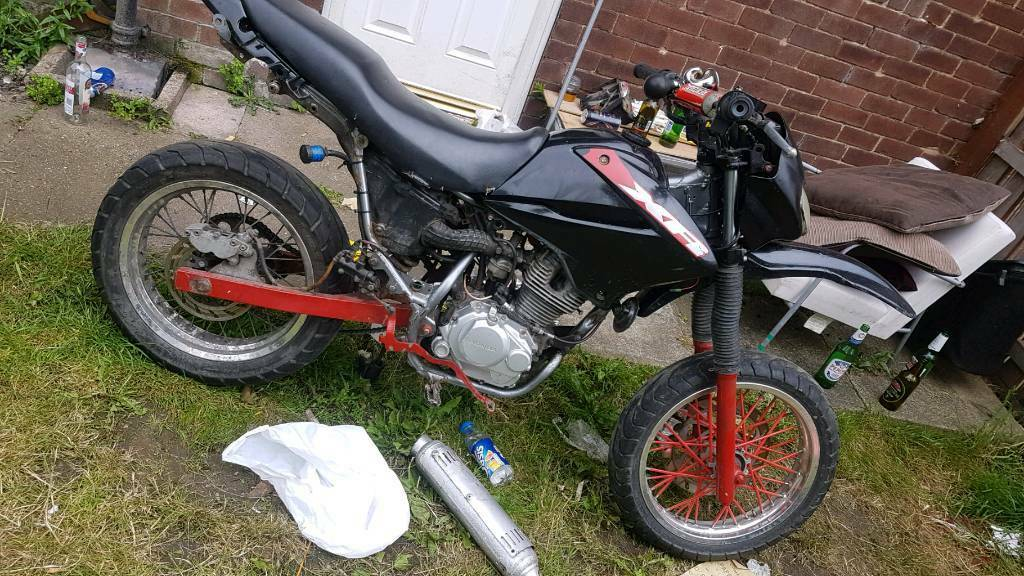Honda xr 125 | in Wakefield, West Yorkshire | Gumtree
