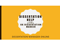 Dissertation Tutor, Dissertation Help, Literature Review help,Dissertation Structure help, UK