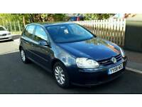Golf 1.9 tdi Bluemotion Match 2008