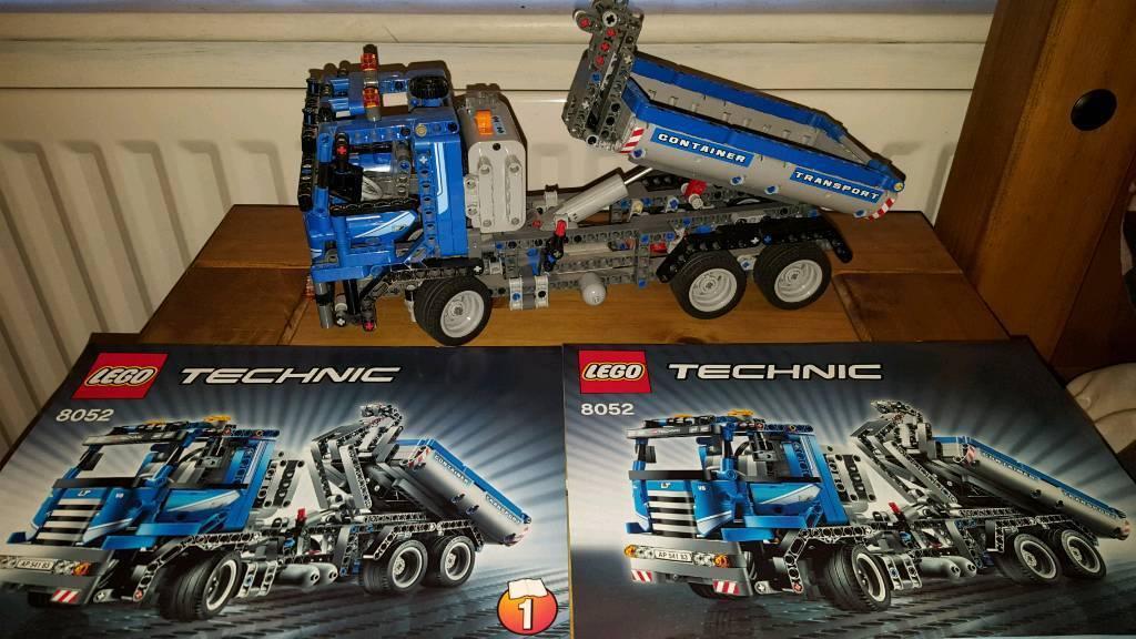 Technic Lego 8052 In Jarrow Tyne And Wear Gumtree
