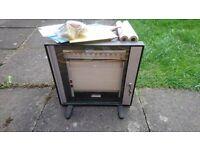 Vintage Kent Clearspan P250L Chart Recorder